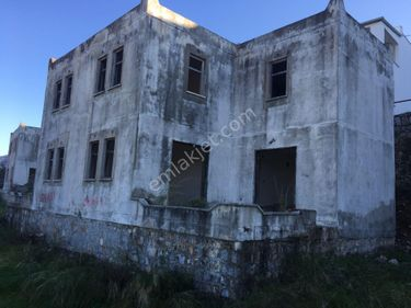 Dalaman İncebel Tatil Köyünde Satılık 2+1 Villa