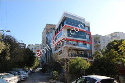 Konak Güneşli Mahallesi Egepol Hastanesi Yakını Satılık Daire!