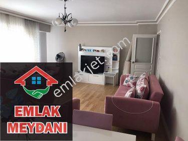 BAHÇELERÜSTÜ'NDE MERKEZİ KONUMDA FULL YAPILI 3+1 ARAKAT DAİRE !