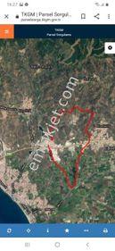 KALKIM'DA 4400 MT2 ÇİLEK TARLASI