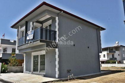 Kuşadası Güzelçamlı Satılık Tek Müstakil 4+1 Benzersiz Villa