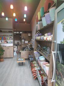 Başakşehir belediye karşısı satılık yatırımlık dükkan