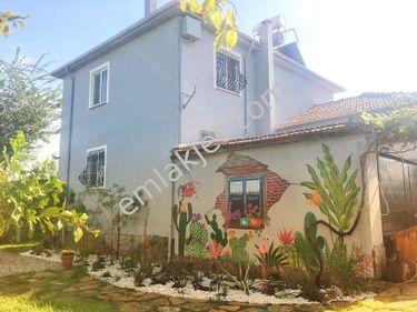 Dalaman Karaçalıda 4+1 Satılık Dubleks Villa Ref.Kod:4915