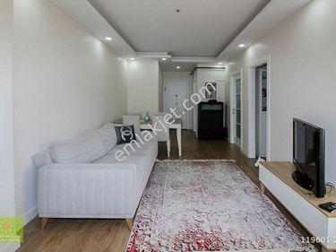 Green House'dan, Yeşilköy'de, Yeni Binada, 2+1, 85m2, Ara Kat.