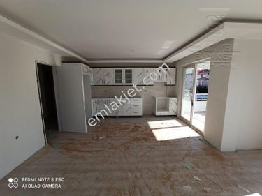 Dalaman Merkez de Satılık 3+1 120 m² Sıfır daire