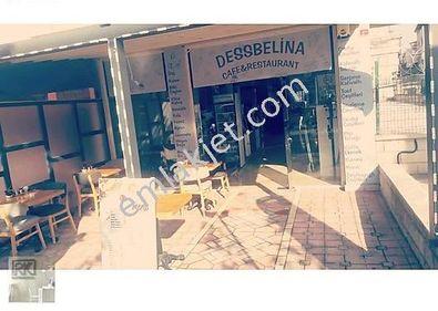 FIRSAT İŞ İMKANI DEVREN KİRALIK CAFE&RESTAURANT