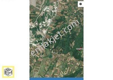 Demirdere gelişen bölgede 12131 m2 değerli arazi