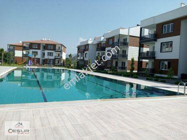 Dalaman Havuzlu Sitede Eşyalı Satılık 2+1 Daire Refkodu4925