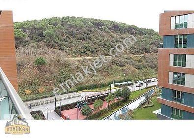 Vadistanbul Teras 1+1 Satılık Orman Cephe 82m2 Daire