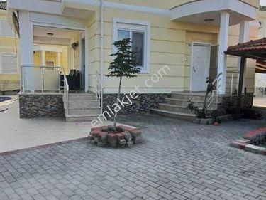 Dalaman Karaçalıda Satılık Dublex Villa Ref.Kodu4863