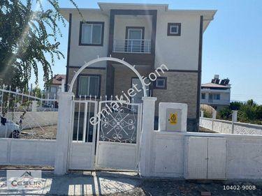 Dalaman Karaçalı'da Satılık Eşyalı Villa Ref.Kodu4843
