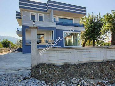 Dalaman Karaçalı'da Satılık Müstakil Villa Ref.Kodu4845
