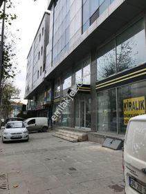 cadde üzerinde bankalara marketlere işyeri mağaza