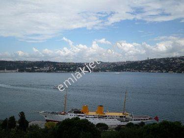 İst. , Arnavutköy' de Full Boğaz Manzaralı 240 M2 SATILIK DAİRE