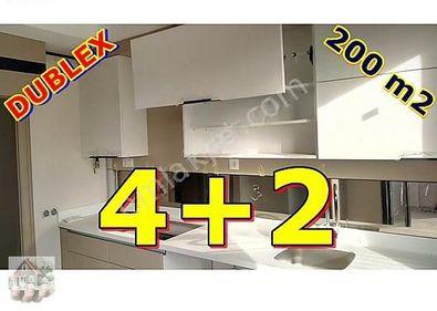 4+2 Ultra Lüks Akıllı Ev, Sabiha Gökçen'e Komşu,Video'lu