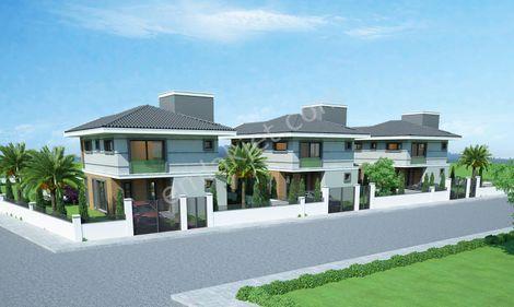 Ortaca Dalaklı'da Satılık 4+1 Dubleks Villa Refkodu:4942
