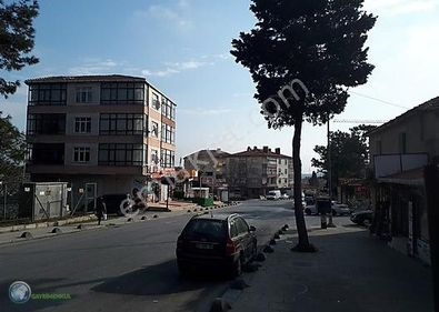 Arnavutköy Hadımköy Merkez Ana Cadde Üzeri Kupon Arsa