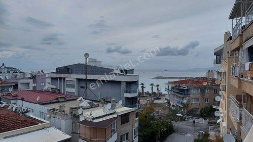 Kuşadası Marina Bölgesi lüks Satılık Daire