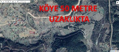KÖYE 50 METRE HARİKA ARAZİMİZ SATILIKTIR...