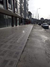 Çerkezköy Devlet hastanesi yanı satılık depolu dükkan 250 m2