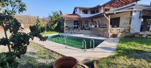 Cesur Emlak'tan 4+1 Satılık Villa Ref.Kod:4959