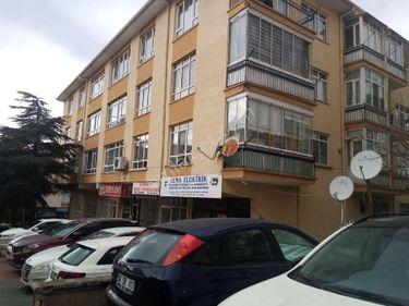 atkaya emlak tan Çankaya hoşdere caddesinde 3+1 satılık dairee