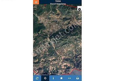 Marmaris Bayır köyde 7200m2 arazi