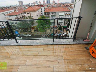 Green House'dan,Bakırköy AlindaPark Luna Evlerinde Dubleks 3,5+1