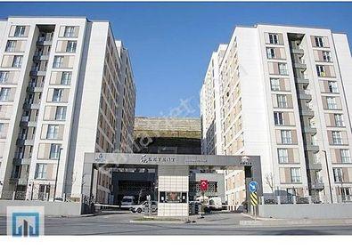 HUZUR'dan 5.Levent Bayramoğlu Satılık 2+1 106m2 Daire