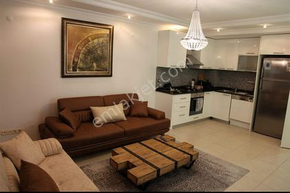 Dublex for RENT in one of the biggest complexes of Alanya
