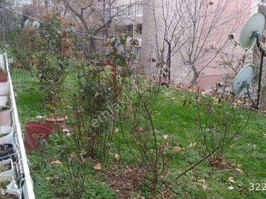 Bahçe katı 3+1 daire
