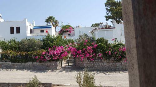 Dalaman Deniz Manzaralı Satılık Villa Daire Ref.Kodu:4973