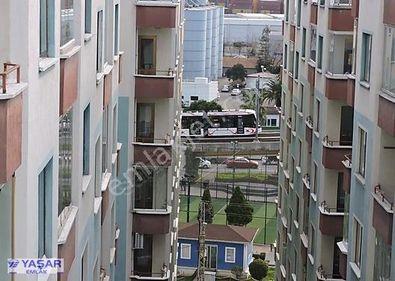 YAŞAR EMLAK LİMAN MAHALLESİ ASANSÖRLÜ 5 KAT 130 m2 DAİRE