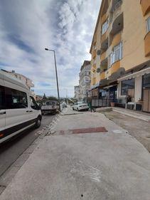 didim bulvarda cadde üzeri satılık depolu dükkan