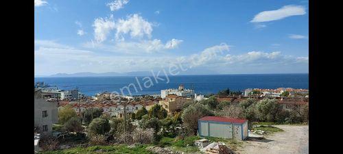 Panoramik Deniz Manzaralı Lüx Residence Daire