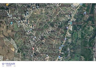 YAŞAR EMLAK'TAN ACİLL SATILIK ATAKUM DA 737 m2 ARSA