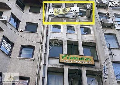 Heykel Merkezde 1+1 70m2 Asansörlü Kiralık Ofis 1.000 TL