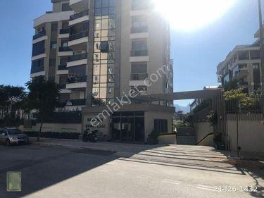 Antalya Konyaalti Uncali satilik konaklar bölgesi ters dubleks