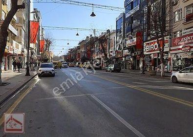 Atatürk Caddesi Üzerinde Kurumsal Kiracılı İş Yeri