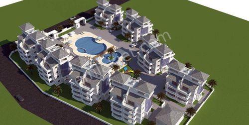 Kuşadası Deniz Manzaralı Satılık Lüks Villa