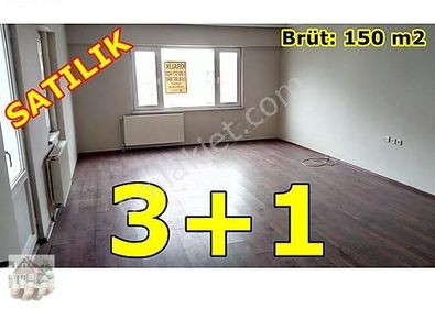 3+1 Satılık, Brüt 150 m2, Viaport Avm Yakını, Video'lu