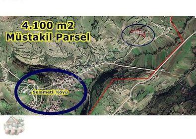 4.096 m2 Müstakil Parsel