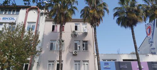 Fethiye çarşı merkezde satılık daireler