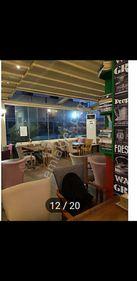 İZMİR ÇİĞLİ MERKEZDE DEVREN SATILIK CAFE
