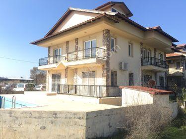Cesur Emlak'tan 3+1 Dubleks Satılık Villa Ref.Kod:5010