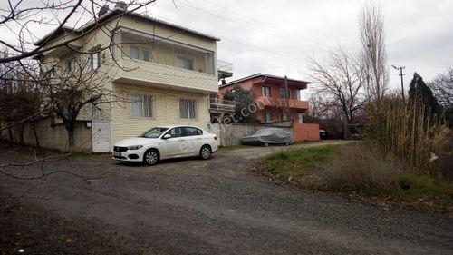 Altınovada Kat Karşılığı Satılık Köşe Arsa