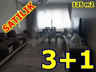 Atlantis Avm ve Sabiha Gökçen Yakını 3+1 Full Yapılı Daire