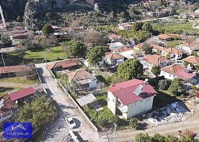Muğla ortaca karadonlar mahallesinde satılık müstakil ev