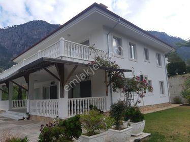 Dalaman Akkaya da Satılık Müstakil Villa