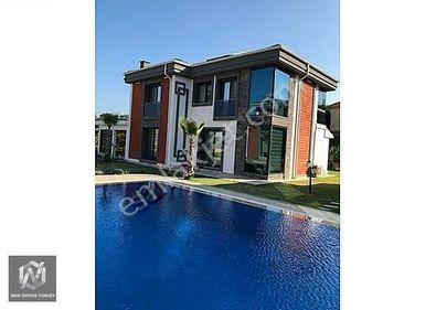 Seferihisar'da Ayrıcalık Katacak Kadar Özel Satılık Villa